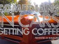 Comedians In Cars Getting Coffee Cancelled On Crackle; Season 10 Renewal At Netflix!