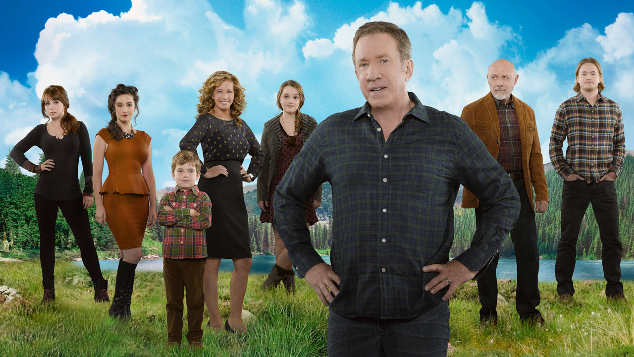 Last Man Standing Renewed For Season 4 By ABC! - RenewCancelTV.com