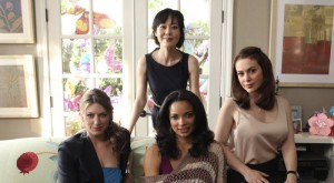 Mistresses Season 3 Renewal? ABC 'Happy With The Numbers'