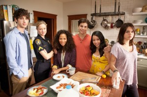 The Fosters Renewed For Season 2 BY ABC Family!