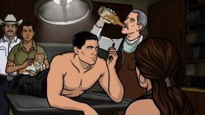 Archer Season 7 Moves To FXX, Paired With New Comedy Series Cassius and Clay
