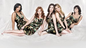 Army Wives Cancelled After 7 Seasons By Lifetime