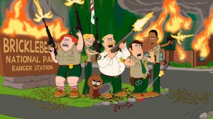 Brickleberry Cancelled After 3 Seasons By Comedy Central