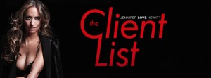 The Client List Cancelled After Two Seasons By Lifetime