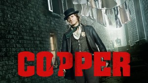Copper Cancelled After Two Seasons By BBC America