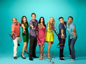 Cougar Town Renewed For Sixth and Final Season By TBS!