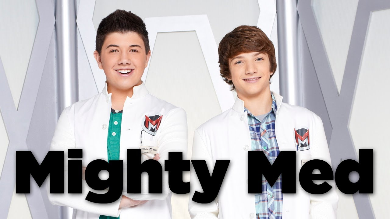 Mighty Med Renewed For Season 2 By Disney XD ...