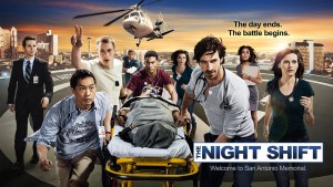 The Night Shift Cancelled Or Renewed For Season 2?