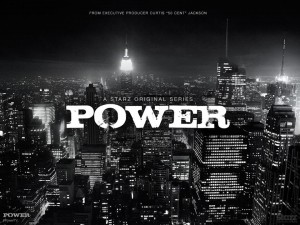 Power Renewed For Season Two At Starz!