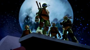 Teenage Mutant Ninja Turtles Renewed For Season 4 By Nickelodeon!