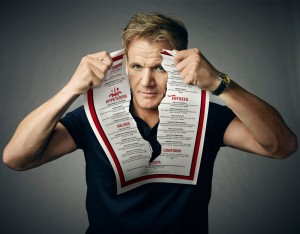 Kitchen Nightmares: Gordon Ramsay Confirms End of Series