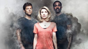 The Smoke Cancelled After One Series By Sky1