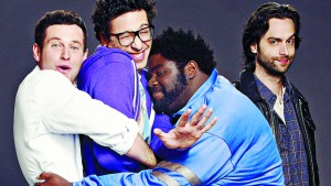 Undateable Renewed For Season 2 By NBC!
