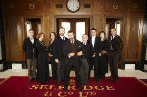 Mr Selfridge To End After Series 4?