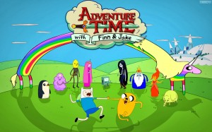 Adventure Time, Regular Show For Season 7 By Cartoon Network; Plus 3 More!