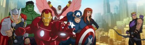 Agents of S.M.A.S.H. & Avengers Assemble Renewed For Season 2 By Disney XD!