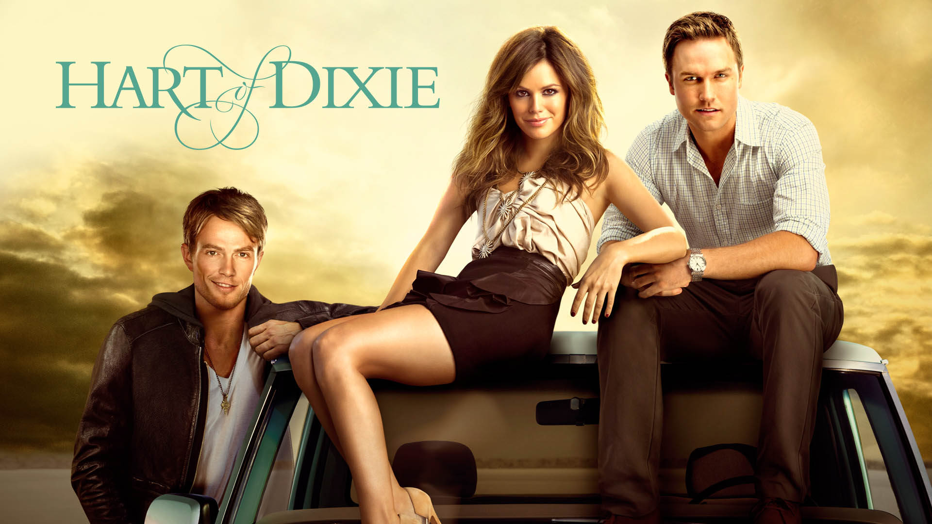 Hart Of Dixie Season 5 Not Necessarily Cancelled But