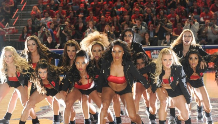 Hit the floor renewed for season 3 by vh1 renew cancel tv for Is hit the floor cancelled