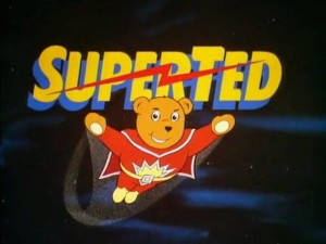 Super Ted Resurrected? Reboot Planned 30 Years After Cancellation