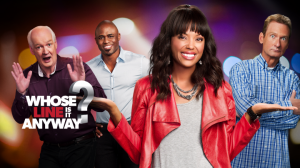 whose line is it anyway? renewed 2015