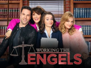 Working The Engels Cancelled By NBC
