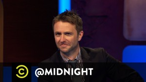 @midnight Cancelled By Comedy Central – No Season 5