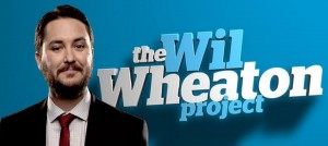 The Wil Wheaton Project Cancelled By Syfy After One Season