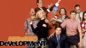Arrested Development Season 5 – Ron Howard Gives Encouraging Status Update