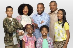 Black-ish Season 2 Boosted By Early Pilot Release?