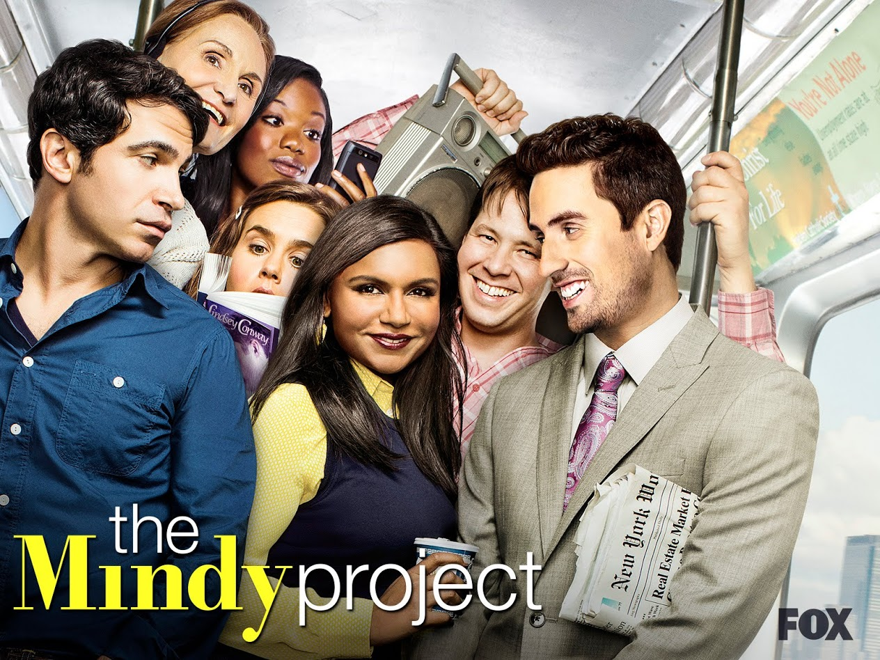 the mindy project cancelled or renewed season 4 release