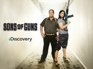 Sons of Guns Cancelled After 5 Seasons By Discovery