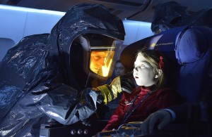 The Strain Renewed For Season 2 By FX! [OFFICIAL]