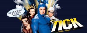 The Tick Season 2 Revived At Amazon; Patrick Warburton To Reprise Role