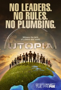 Utopia Cancelled? FOX Pulls Tuesday Episodes As Axe Looms