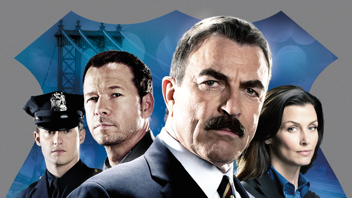 Blue Bloods Cancelled Or Renewed For Season 6 Renewcanceltv Com