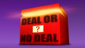 Deal Or No Deal Renewed For Season 10 By Channel 4!