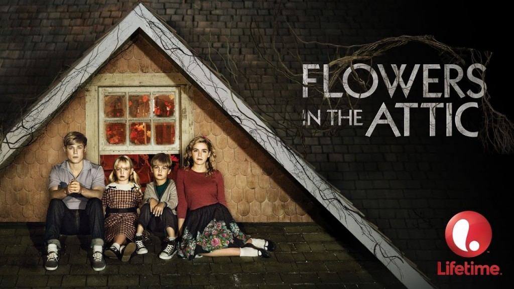 Everyone Who Read Flowers In The Attic As A Kid Remembers It Well