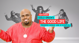 Cee Lo Green's The Good Life Cancelled After One Season By TBS
