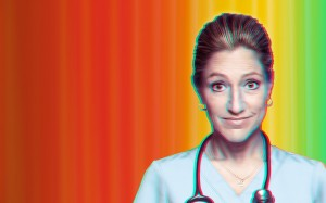 Nurse Jackie To End After Season 7 In 2015