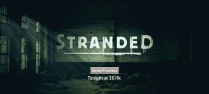 Stranded Cancelled: Syfy Confirms No Season 2 Plans