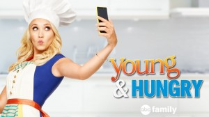 Young & Hungry Season 3 – Production Begins