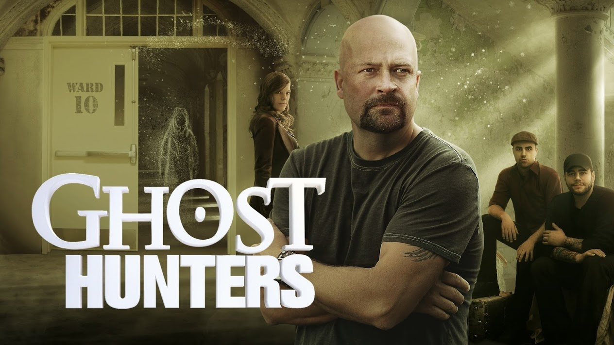 Ghost Hunters Cancelled By Syfy - No Season 12 | Renew