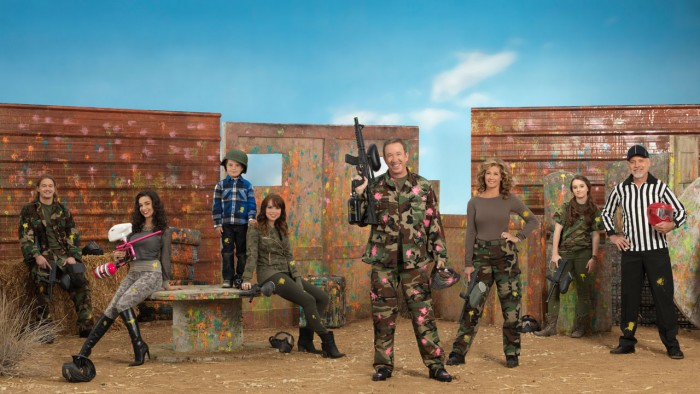 Last Man Standing Cancelled Or Renewed For Season 5? | Renew Cancel TV