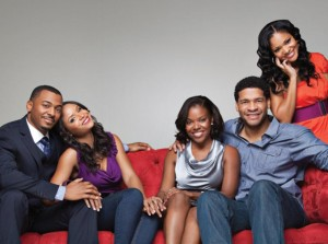 Let's Stay Together Cancelled After Four Seasons By BET