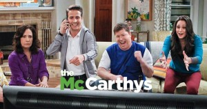 The McCarthys Cancelled By CBS After One Season