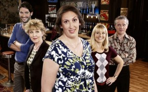 Miranda Will End With Two Christmas Specials