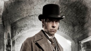 The Suspicions of Mr Whicher Cancelled: Paddy Considine Confirms No Series 4