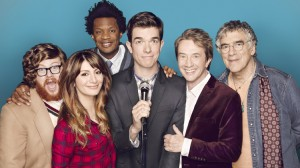 Mulaney Closer To Cancellation After Bob's Burgers Time Slot Switch