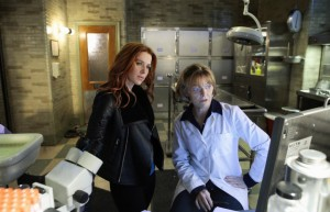 Unforgettable Cancelled After Three Seasons By CBS