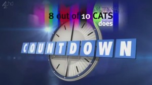 8 Out of 10 Cats Does Countdown Renewed For Series 9 & Christmas Special By Channel 4!